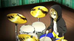 Rating: Safe Score: 7 Tags: animated artist_unknown character_acting k-on! k-on!! smears User: chii