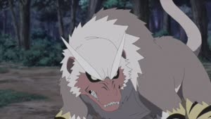 Rating: Safe Score: 30 Tags: animated artist_unknown black_and_white boruto:_naruto_next_generations creatures effects fighting naruto smears smoke User: PurpleGeth