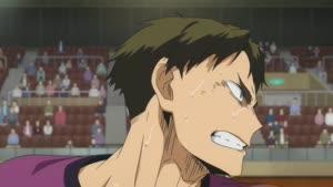 Rating: Safe Score: 33 Tags: animated artist_unknown haikyuu!!_season_3 haikyuu!!_series sports User: KamKKF