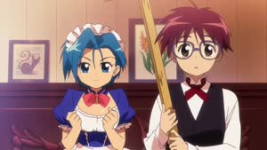 Rating: Safe Score: 16 Tags: animated character_acting mahoromatic mahoromatic_tadaima_okaeri megumi_kouno User: Disgaeamad