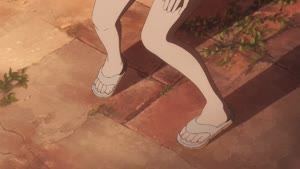 Rating: Safe Score: 0 Tags: animated artist_unknown darling_in_the_franxx falling hair User: Ashita