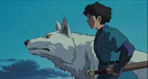 Rating: Safe Score: 14 Tags: animals animated character_acting creatures effects fighting hideaki_yoshio princess_mononoke running User: dragonhunteriv