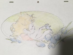 Rating: Safe Score: 16 Tags: genga mary_and_the_witch's_flower shinya_ohira User: kyuudere