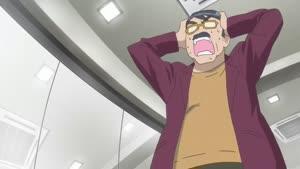 Rating: Safe Score: 10 Tags: animated character_acting presumed sore_ga_seiyuu! tamotsu_ogawa User: Disgaeamad