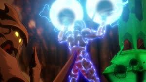 Mass Effect Paragon Lost Sakugabooru