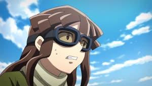 Rating: Questionable Score: 6 Tags: akira_hamaguchi animated effects liquid mirai_nikki presumed running User: Insight