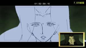 Rating: Safe Score: 83 Tags: animated background_animation debris effects fighting garo_hono_no_kokuin garo_movie:_divine_flame genga genga_comparison itano_circus liquid presumed smears sunghoo_park User: AbelToy