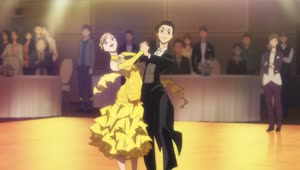 Rating: Safe Score: 4 Tags: animated dancing fabric sachiko_fukuda welcome_to_the_ballroom User: Bloodystar