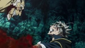 Rating: Safe Score: 49 Tags: animated artist_unknown black_clover character_acting effects smoke User: NotSally