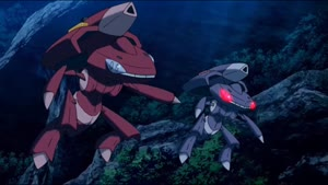 Rating: Safe Score: 7 Tags: animated artist_unknown beams creatures effects explosions liquid pokemon pokemon:_best_wishes!_season_2 pokemon:_genesect_and_the_legend_awakened smoke User: Nickycolas