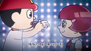Rating: Safe Score: 6 Tags: animated b_rappers_street character_acting chikako_iwasaki User: OLM💖