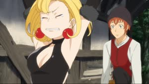 Rating: Safe Score: 11 Tags: animated artist_unknown character_acting fabric hair junketsu_no_maria User: ofpveteran73