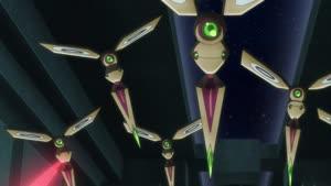 Rating: Safe Score: 14 Tags: animated beams effects explosions fumiaki_kouta hayato_kurosaki senki_zesshou_symphogear_series senki_zesshou_symphogear_xv sparks User: Gobliph