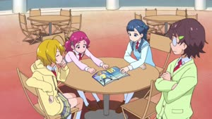 Rating: Safe Score: 82 Tags: animated character_acting hugtto!_precure koudai_watanabe precure presumed smears User: HIGANO