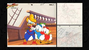 Rating: Safe Score: 0 Tags: artist_unknown comparison ducktales genga genga_comparison layout production_materials User: Xqwzts