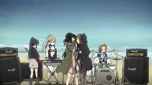 Rating: Safe Score: 64 Tags: animated artist_unknown character_acting hair k-on! k-on!_the_movie User: Ashita