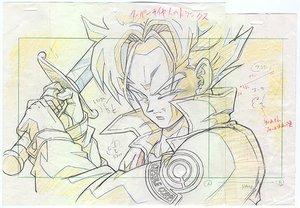 Rating: Safe Score: 15 Tags: dragon_ball_series dragon_ball_z genga tadayoshi_yamamuro User: Asterix