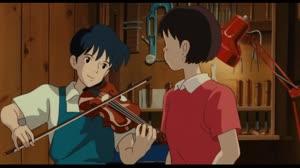 Rating: Safe Score: 20 Tags: animated character_acting crowd kenichi_konishi whisper_of_the_heart User: dragonhunteriv
