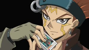 Rating: Safe Score: 12 Tags: animated creatures effects hiroshi_tatezaki smears yu-gi-oh! yu-gi-oh!_5d's User: zztoastie