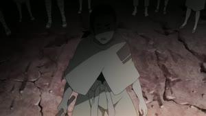 Rating: Safe Score: 30 Tags: animated character_acting chikashi_kubota effects liquid mecha tengen_toppa_gurren_lagann User: KamKKF