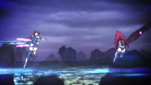 Rating: Safe Score: 32 Tags: animated circlet_princess effects fighting hiroshi_yoneda smears sparks User: ftg