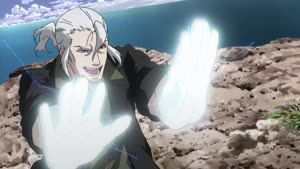 Rating: Safe Score: 14 Tags: animated artist_unknown background_animation character_acting effects lightning running tamotsu_ogawa tatakau_shisho User: FastFood