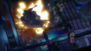 Rating: Safe Score: 3 Tags: animated artist_unknown effects explosions fire gundam mecha mobile_suit_gundam_unicorn smoke User: Kraker2k