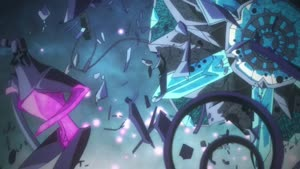 Rating: Safe Score: 74 Tags: animated beams darling_in_the_franxx effects explosions fighting kerorira presumed smears takumi_sunakohara User: Bloodystar