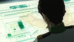 Rating: Safe Score: 56 Tags: animated character_acting shinya_takahashi uchuu_senkan_yamato_2199 yamato_series User: HIGANO
