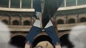 Rating: Safe Score: 22 Tags: animated black_clover character_acting yusuke_kawakami User: Ashita