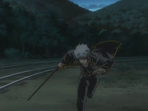 Rating: Safe Score: 7 Tags: animated artist_unknown effects fighting gintama rotation wind User: YGP