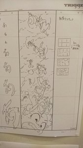 Rating: Safe Score: 21 Tags: little_witch_academia little_witch_academia_tv storyboard yoh_yoshinari User: Ashita