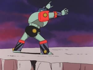 Rating: Safe Score: 23 Tags: animated atsuko_tanaka debris effects liquid mecha tetsujin_28-go_(1980) tetsujin_28-go_series User: dragonhunteriv
