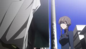 Rating: Safe Score: 4 Tags: animated character_acting enishi_oshima hair presumed running steins;gate User: Insight