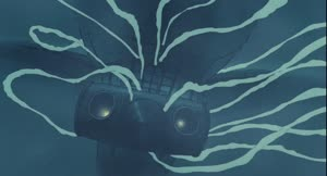 Rating: Safe Score: 25 Tags: animated effects flying laputa:_castle_in_the_sky smoke vehicle yoshinori_kanada User: dragonhunteriv