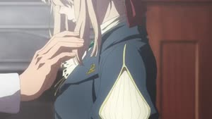 Rating: Safe Score: 0 Tags: animated artist_unknown running violet_evergarden User: Ashita