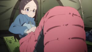 Rating: Safe Score: 16 Tags: animated artist_unknown fabric yama_no_susume yama_no_susume:_third_season User: Ashita
