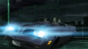 Rating: Safe Score: 12 Tags: animated artist_unknown durarara!! effects fighting vehicle User: osama___a