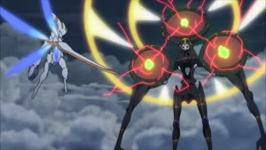 Rating: Safe Score: 18 Tags: animated artist_unknown beams creatures effects itano_circus lightning xam'd_lost_memories User: NotSally
