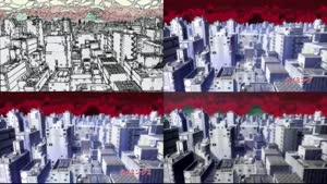 Rating: Safe Score: 19 Tags: animated genga genga_comparison neon_genesis_evangelion production_materials rebuild_of_evangelion takashi_hashimoto User: MMFS