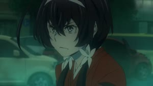 Rating: Safe Score: 17 Tags: animated artist_unknown bungou_stray_dogs bungou_stray_dogs_dead_apple character_acting running User: liborek3