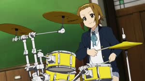 Rating: Safe Score: 37 Tags: animated artist_unknown k-on! smears User: KamKKF