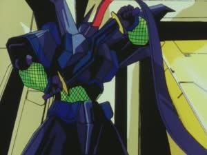 Rating: Safe Score: 2 Tags: animated fighting masami_obari mecha ninja_senshi_tobikage User: dragonhunteriv