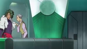 Rating: Safe Score: 25 Tags: animated ayumi_kurashima character_acting gundam gundam_g_no_reconguista User: Kraker2k