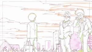 Rating: Safe Score: 44 Tags: animated character_acting fabric genga katsuhiro_takagi mob_psycho_100 mob_psycho_100_ii production_materials smears yuuki_watanabe User: PurpleGeth