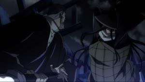 Rating: Safe Score: 10 Tags: animated cgi effects fighting nura:_rise_of_the_yokai_clan nura:_rise_of_the_yokai_clan_-_demon_capital sparks yasuyuki_ebara User: HIGANO