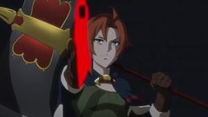 Rating: Safe Score: 19 Tags: animated background_animation fighting record_of_grancrest_war smears tomohide_kikunaga User: Ashita