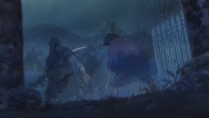 Rating: Safe Score: 13 Tags: animated artist_unknown effects fighting samurai_champloo smoke sparks User: ken