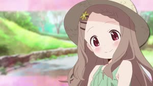 Rating: Safe Score: 29 Tags: animated artist_unknown hair yama_no_susume yama_no_susume:_third_season User: ◯PMan