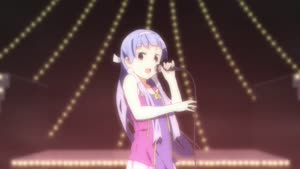 Rating: Safe Score: 20 Tags: animated artist_unknown dancing hair kannagi User: KamKKF